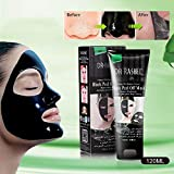 Blackhead Remover Mask, ETTG Bamboo Charcoal Deep Cleansing Acne...