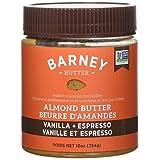 Barney Butter Vanilla & Espresso Almond Butter, 284g
