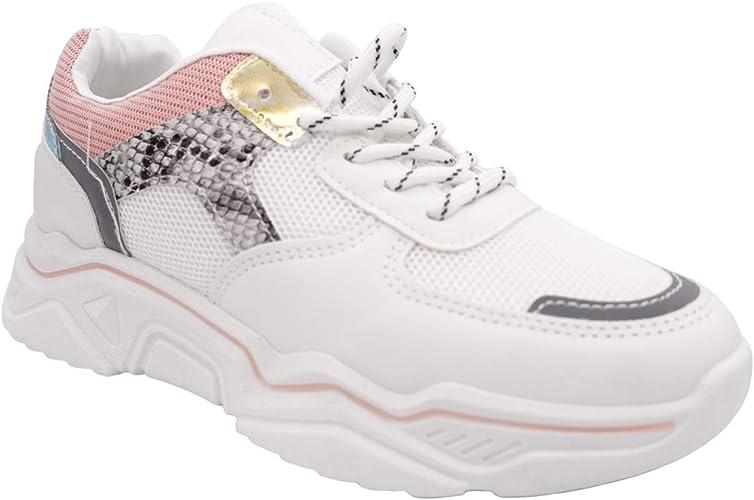 Comfortable High Heel Wedge Womens