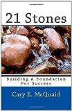 21 Stones, Cary McQuaid, 1463697902