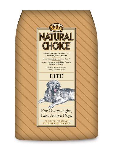 Natural Choice Lite Dog Food, 5-Pound