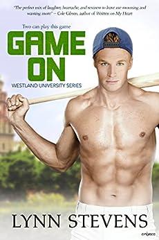 Game On (Westland University Book 2) by [Stevens, Lynn]