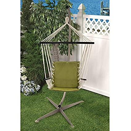 Remarkable Amazon Com Bliss Hammocks Thc 414G Metro Hammock Chair Pabps2019 Chair Design Images Pabps2019Com