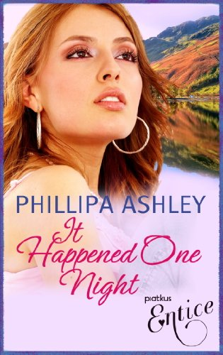 book cover of It Happened One Night