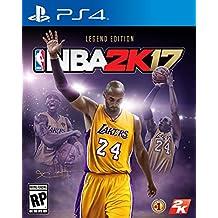 NBA 2K17 Legend - PlayStation 4 Legend Edition
