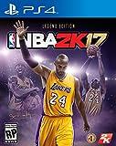 NBA 2K17 Legend Edition - PlayStation 4