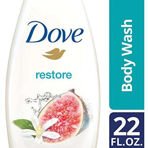 Dove fresh Body Orange Blossom