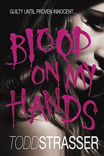 https://juliassammelsurium.blogspot.com/2018/12/rezension-blood-on-my-hands-todd.html