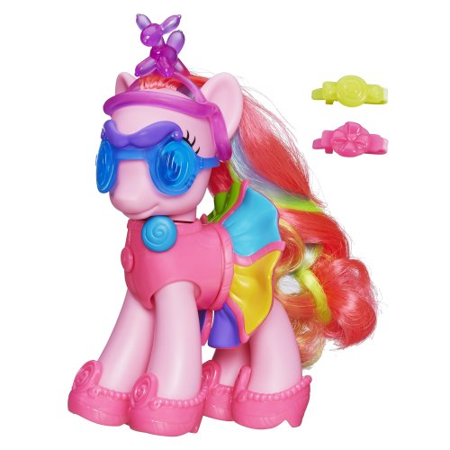 My Little Pony Fashion Style Pinkie Pie (Pinkie Pie From My Little Pony)