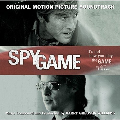 Spy Game (Original Soundtrack) -
