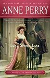 Long Spoon Lane: A Charlotte and Thomas Pitt Novel (Charlotte and Thomas Pitt Series Book 24)