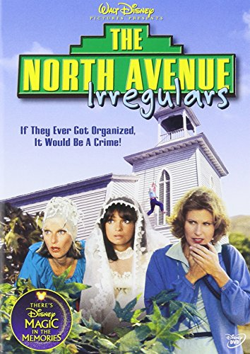 The North Avenue Irregulars - Hills North Stores