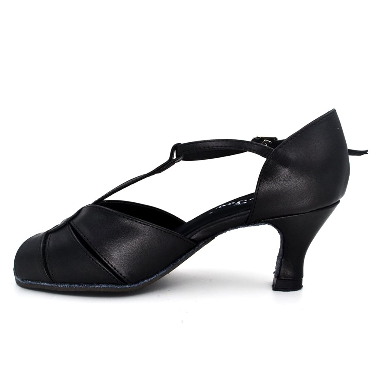 Womens Ballroom Dancing Shoes//tip Binding Danc Shoe//Soft Sole Dancing Shoes