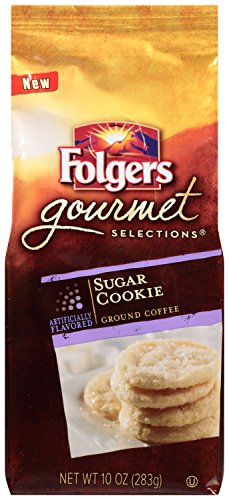Folgers Cookie Flavored Ground Coffee product image