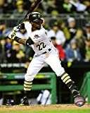 "Andrew McCutchen Pittsburgh Pirates 2016 MLB Action Photo (Size: 11"" x 14"")"