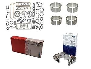 amazoncom continental      pf rering engine rebuild kit  std sizes