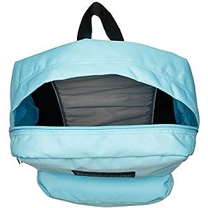 JanSport Unisex SuperBreak Blue Topaz Backpack