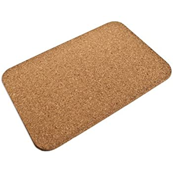 Amazon.com: Cork Bath Mat: 600 X 450 X 17 MM Thick: Home ...