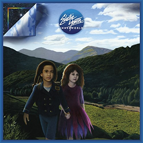 Innerworld (Deluxe Edition) (Mp3 Youth Electric)