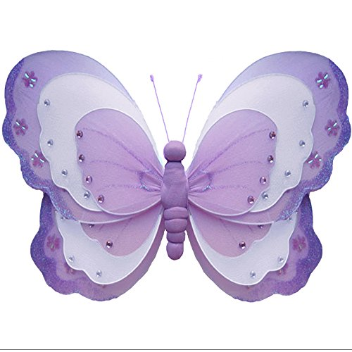 Hanging Butterfly Medium 10