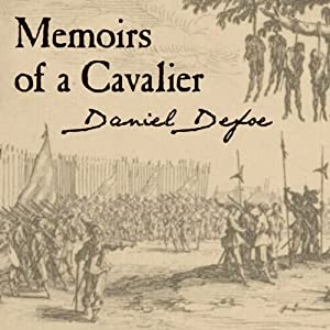 Memoirs of a Cavalier Audiobook