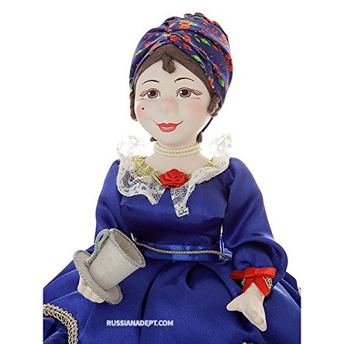Doll Maker on ''Inessa'' by St.Peterburg (Image #3)