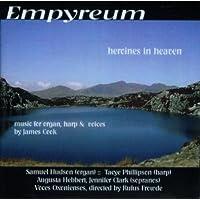 Empyreum: Música para órgano, arpa y voces de James Cook