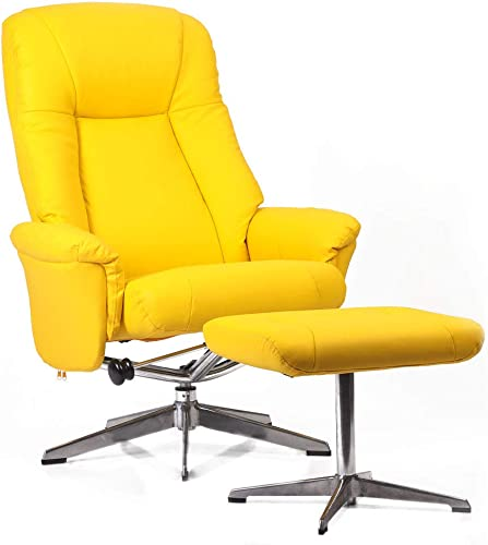 J L Furniture Recliner Chair