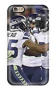 Hot Snap-on Seattleeahawks Hard Cover Case/ Protective Case For Iphone 6