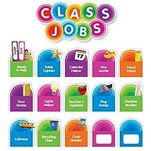 Color Your Classroom! Class Jobs