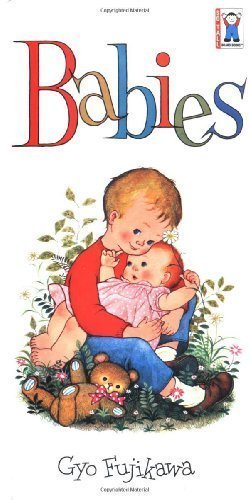 Babies (So Tall Board Books) by Fujikawa, Gyo (BRDBK Edition) [Boardbook(1963)]
