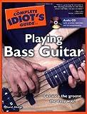 Playing Bass Guitar, David Hodge, 1592573118