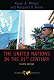 The United Nations in the 21st Century 4th Edition