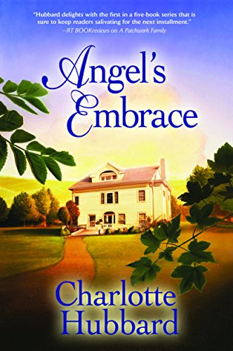 Angel's Embrace (Angels of Mercy Book 3) by [Hubbard, Charlotte]