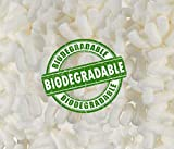 Secure Seal Biodegradable White Packing Loosefill