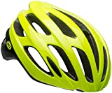 Bell Falcon Mips Bike Helmet – Matte/Gloss Retina Sear/Black Medium Review