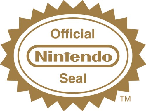 HORI Wii Remote Decoractive Skin - Super Mario Bros. Version B