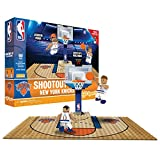 OYO NBA New York Knicks Display Blocks Shootout Set, Small, No Color