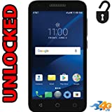Alcatel Ideal Xcite 4G LTE Unlocked 5044R 5 inch 8GB Usa Latin