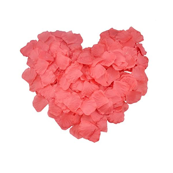 SunshineTrees-1000pcs-Artificial-Petals-Silk-Rose-Petals-Flower-Wedding-Decoration-Favors-Red