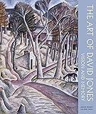 The Art of David Jones: Vision and Memory