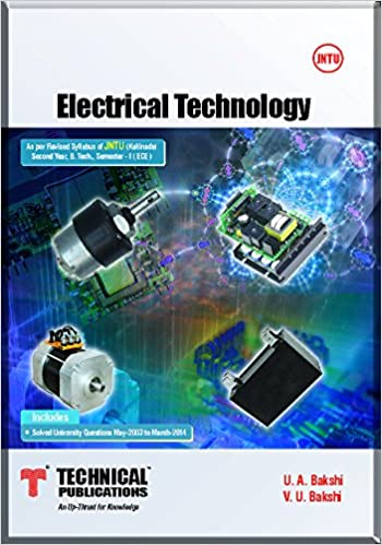 Amazonin Buy Electrical Technology Book Online At Low Prices In India