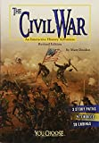 The Civil War: An Interactive History Adventure (You Choose: History)