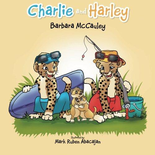 Charlie and Harley ebook