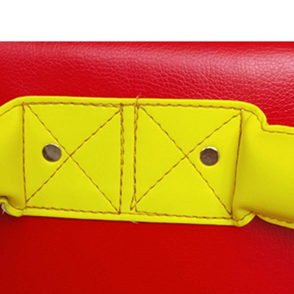 Patadas De Escudos Patada Pad De Enfoque De Pie Target Pad Escudo De Golpe para Boxeo de Perforaci/ón Taekwondo K/árate