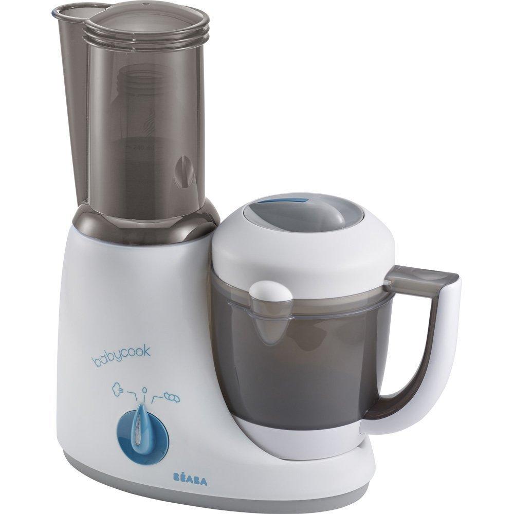 Beaba Babycook Original Plus Baby Food Blender, Processor 01/912422