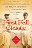 The First Fall Classic, Mike Vaccaro, 0767929683