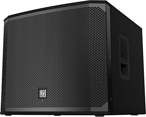 Electro-Voice EKX18SP 18'' 1300 Watt Powered Subwoofer by Electro Voice
