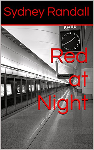 Red at Night