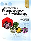 : Fundamentals of Pharmacognosy and Phytotherapy
